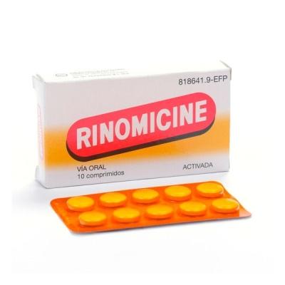 RINOMICINE ACTIVADA 10...