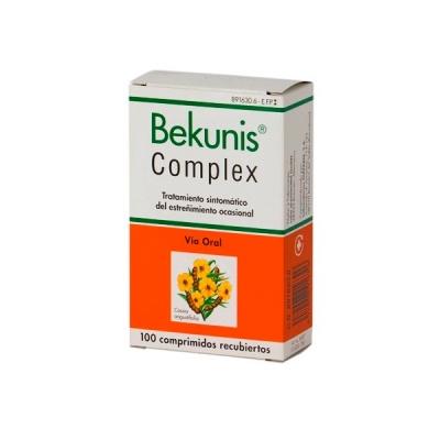 BEKUNIS COMPLEX 100...