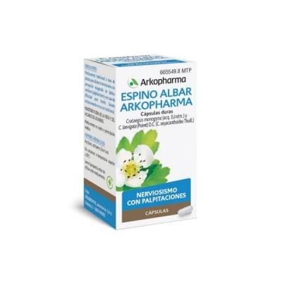 ESPINO ALBAR ARKOPHARMA, 84...