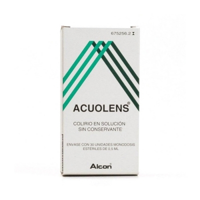 ACUOLENS 5.5/3 MG/ML...