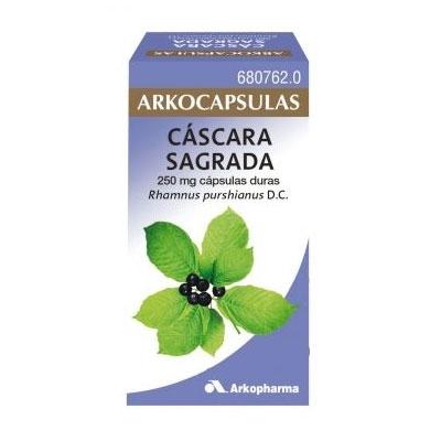 ARKOCAPSULAS CASCARA...