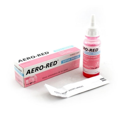 AERO RED 100 MG/ML GOTAS...